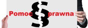 pomoc w uregulowani opieki